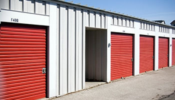 rotherhithe storage facilities se16